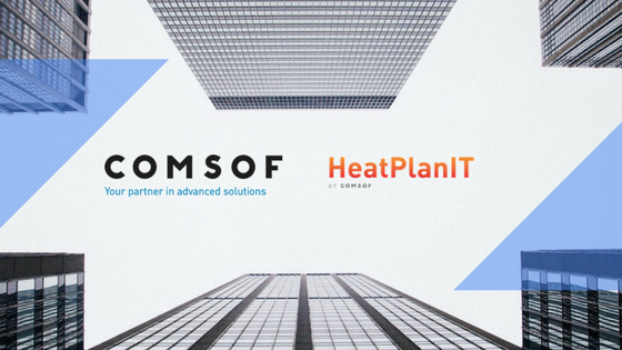 COMSOF INTRODUCES HEATPLANIT