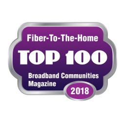 fiber to the home top 100