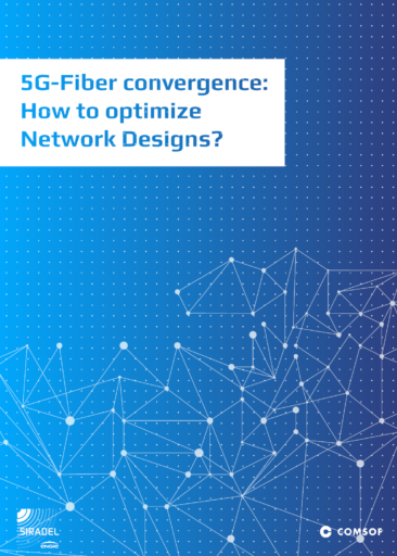 FTTH-5G convergence white paper