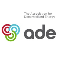 ADE decentralized energy